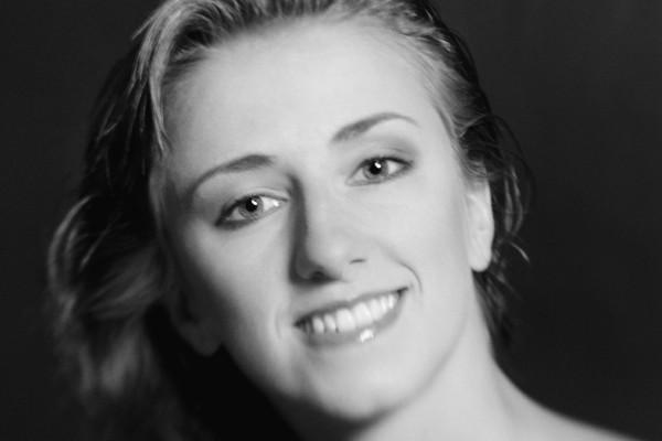 Elena Vostrotina, Ballet de Zurich, Suisse
