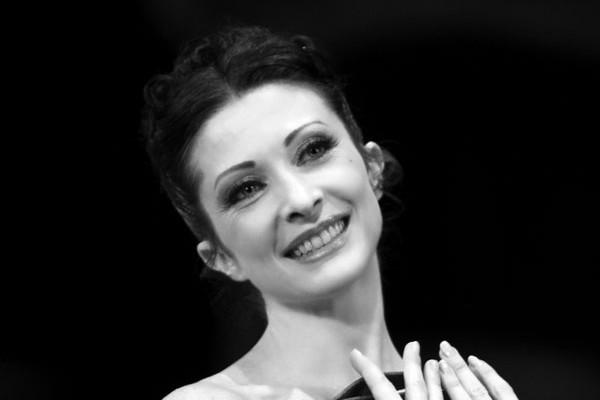Isabelle Ciaravola, Ballet de l'Opéra de Paris, France