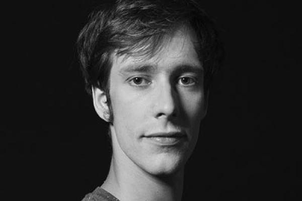 Christian Bauch, Ballet du Théâtre de Mainz, Allemagne