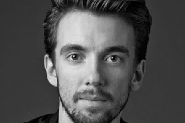 Ulrik Birkkjaer, Ballet Royal Danois, Danemark