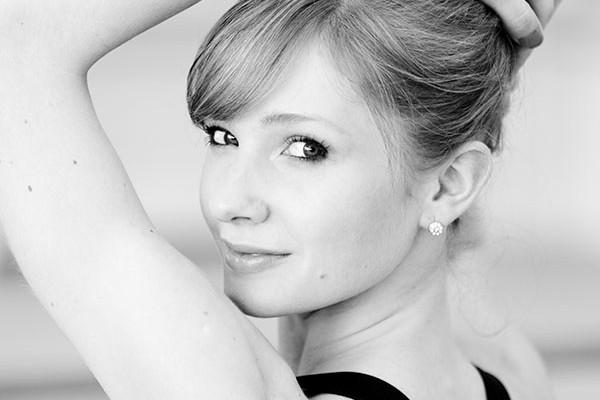 Melissa Hamilton, Royal Ballet de Londres, Angleterre