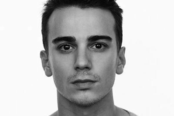 Arnaud Mahouy, Ballet Malandain Biarritz, France