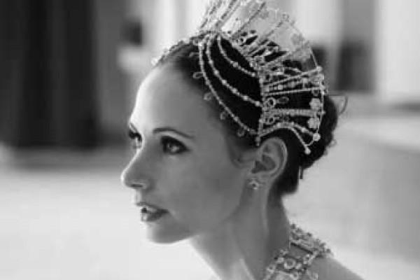Liudmila Konovalova, Ballet de l'Opéra de Vienne, Autriche
