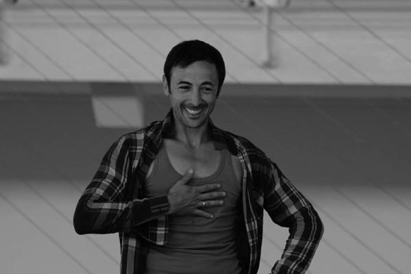 Thomas Gallus, Ballet de l'Opéra de Lyon, France