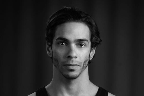 Jason Reilly, Ballet de Stuttgart, Allemagne