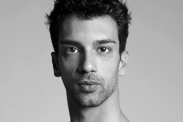 Vito Pansini, Béjart Ballet Lausanne, Suisse
