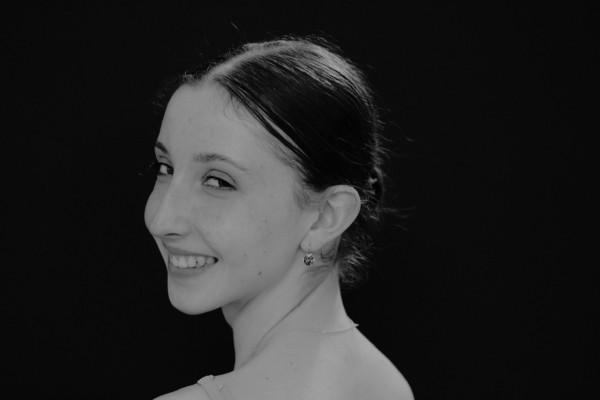 Inès Mcintosh, Ballet de l'Opéra de Paris