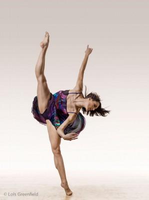 jacobi-danse
