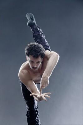 medhi-danse