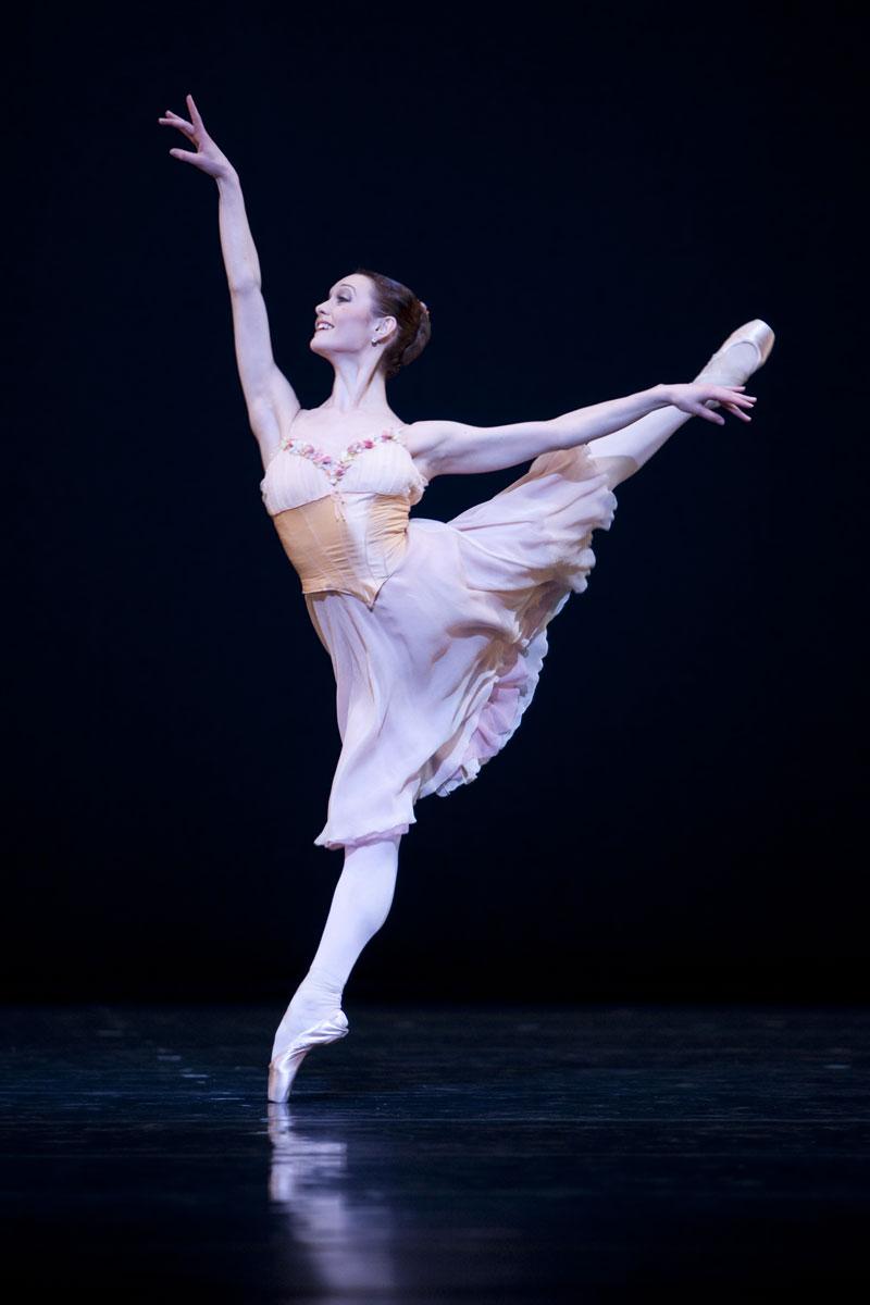 balett stockholm