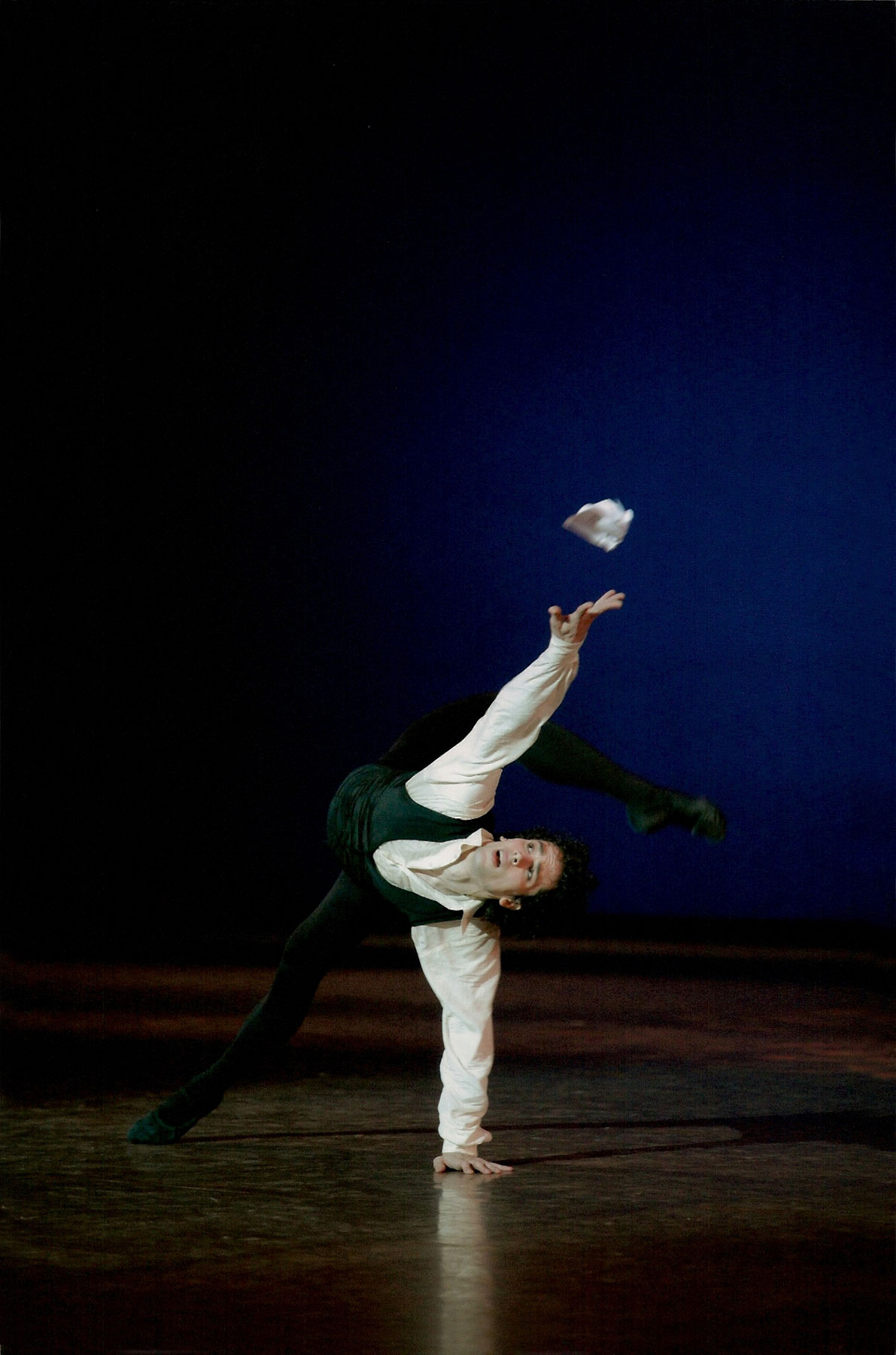 Les Hivernales De La Danse 187 St 233 Phane Bullion Ballet De L Op 233 Ra De Paris France